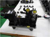 S45Cシャフト 振れ・端面位置度・径の大きさ・OBD測定用ゲージ