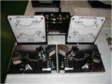 電装部品のターミナル 位置度測定ゲージ