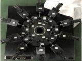 トランスミッションギア ギア孔位置測定用 ギアゲージ
