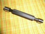 鉄を測定対象とする栓ゲージ