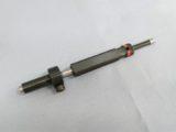 インプットシャフトの孔径、孔深さの測定ゲージ
